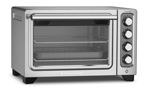 Compact Oven - KCO253CU
