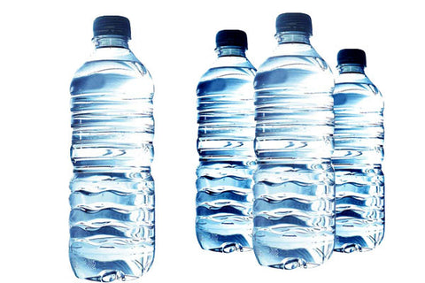 Bottled Water is the New Empire, are YOU Fooled?