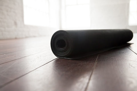 What Does a Yoga Mat Have To Do With Infertility?