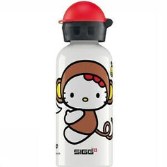 Sigg - Water Bottle - 0.4 Liter - Start Living Natural