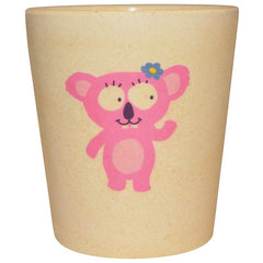 Jack N' Jill Kids - Rinse Cup - 3 Characters - Start Living Natural
