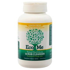 EcoMe Scrub Cleanser - Start Living Natural