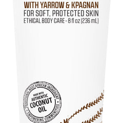 Alaffia - Everyday Hand And Body Lotion - Coconut Reishi Vanilla - Start Living Natural