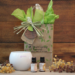 """Essentially You"" Collection - Start Living Natural - Start Living Natural"