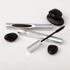 Truly Natural Mascara - 3 Shades - Start Living Natural