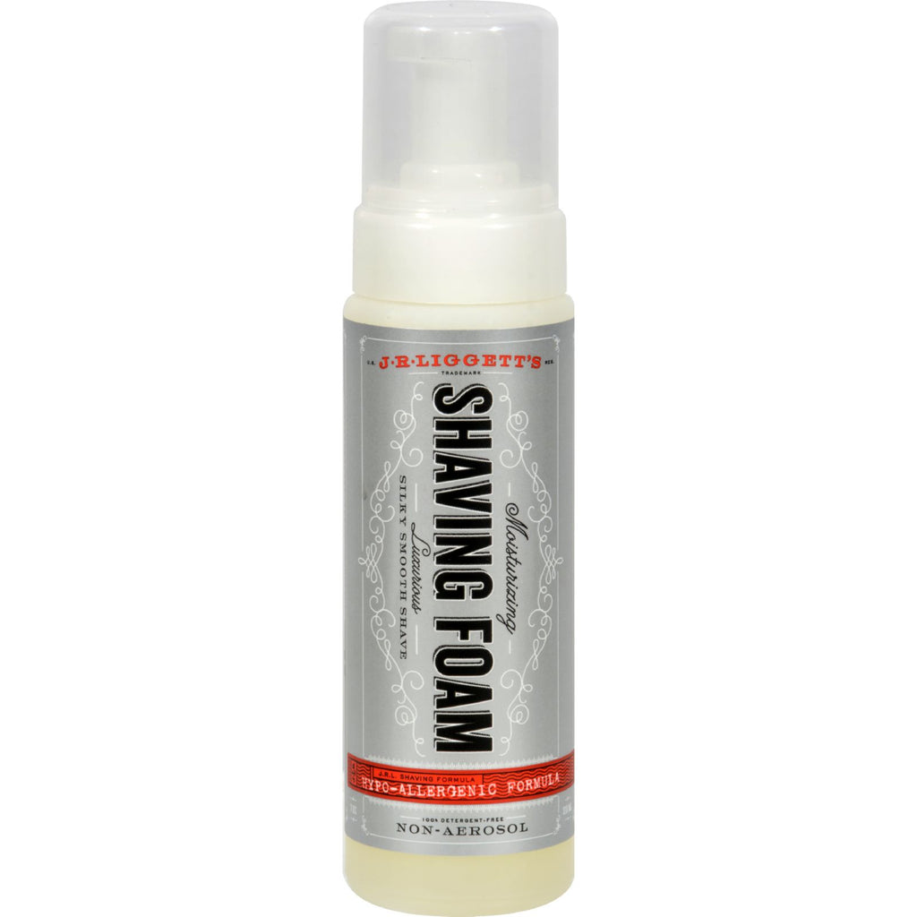 Shaving Foam - 7 oz