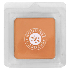 Honeybee Gardens Pressed Mineral Powder Luminous - 0.26 Oz