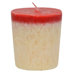 Aloha Bay - Votive Candle - 3 Scents - Start Living Natural