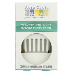 Aura Cacia - Aromatherapy Room Diffuser - Start Living Natural