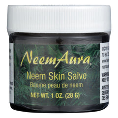Neem Aura Neem Skin Salve - Start Living Natural