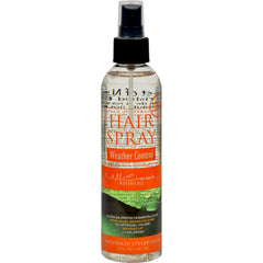 Mill Creek Hair Spray Weather Control - Start Living Natural