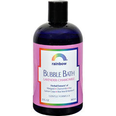 Rainbow Research Gentle Bubble Bath - Start Living Natural