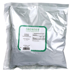 Frontier Herb Spirulina Powder - Start Living Natural