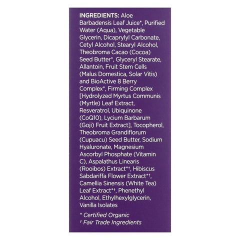 Andalou Naturals Age Defying Deep Wrinkle Dermal Filler - 0.6 Fl Oz - Andalou Naturals - Start Living Natural