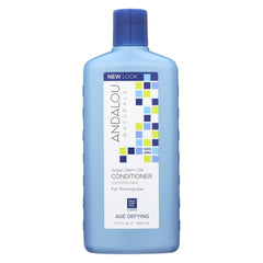 Andalou Naturals Age Defying Conditioner With Argan Stem Cells - 11.5 Fl Oz - Andalou Naturals - Start Living Natural