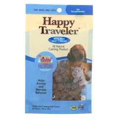 Ark Naturals Happy Traveler For Dogs And Cats - Start Living Natural