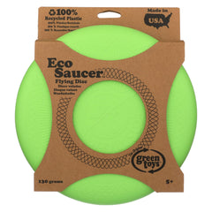Green Toys Eco Saucer - Start Living Natural