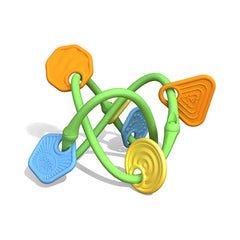 Green Toys Twist Teether - Start Living Natural
