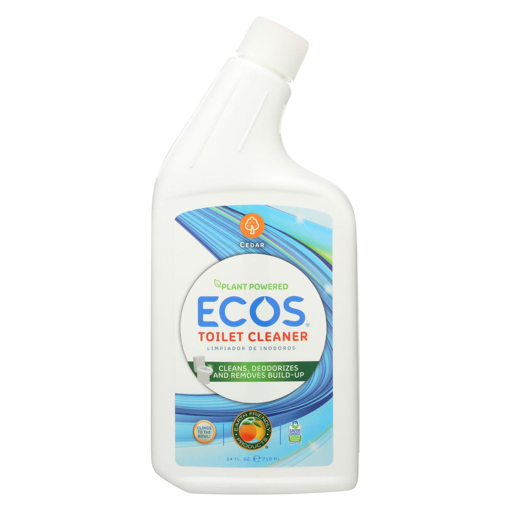 Toilet Cleaner - Earth Friendly - Start Living Natural