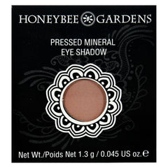 Honeybee Gardens Eye Shadow - Pressed Mineral - 7 Shades - Start Living Natural