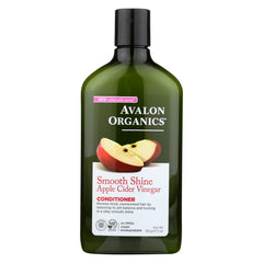 Avalon Conditioner - Smoothing - Apple Cider Vinegar - Start Living Natural