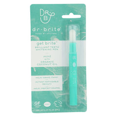Dr. Brite - Whitening Pen - Get Brite - Start Living Natural