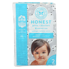 The Honest Company - Diapers - 6 Sizes