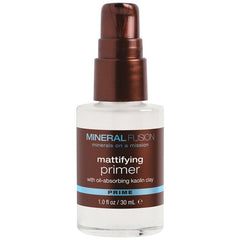 Mineral Fusion - Primer - Mattifying - Start Living Natural