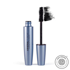Mineral Fusion - Waterproof Mascara - 3 Shades - Start Living Natural