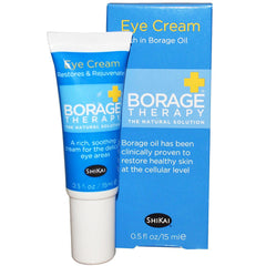 Borage Therapy Eye Cream - Shikai - Start Living Natural