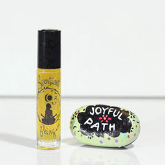 Joyful Path - Start Living Natural