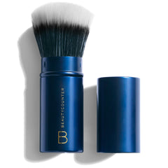 Retractable Foundation Brush - Start Living Natural