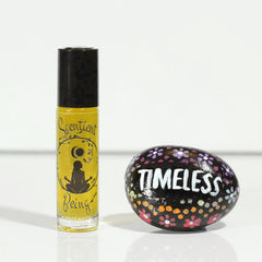 Timeless - Start Living Natural