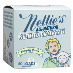 Nellie's Scented Wool Dryerball - Start Living Natural