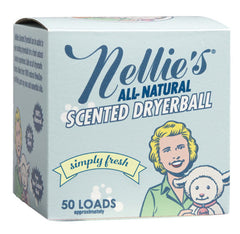 Nellie's Scented Wool Dryerball