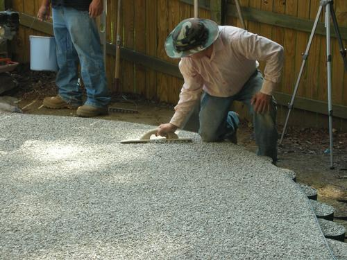 Gravel-Lok for Driveways and Walkways – Paramount Materials