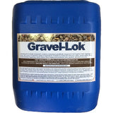 Gravel-Lok - Amber Color - 50 Gallon