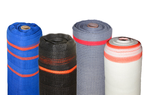 Safety Netting - 8.6' x 150'