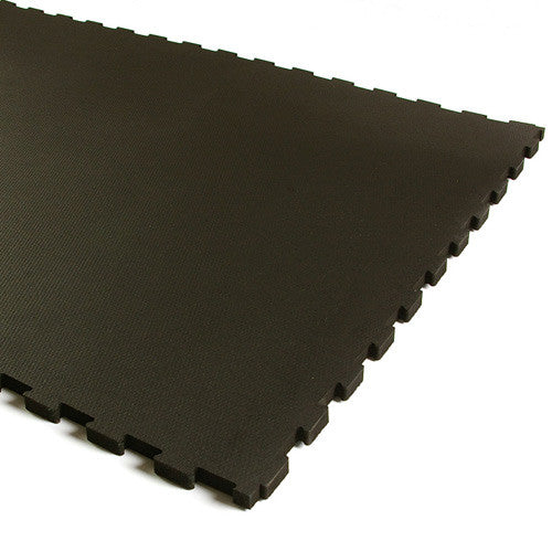 Horse Trailer Mats - 8' x 14' Trailer Kit - Interlocking