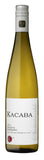 Reserve Riesling 2013