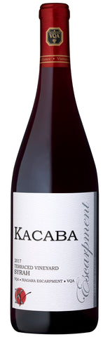 Terraced Vineyard Syrah 2017