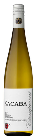 Reserve Riesling 2017
