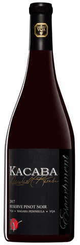 Pinot Noir Reserve 2017 - Founder's Exclusive