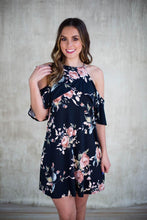 First Love Floral Dress