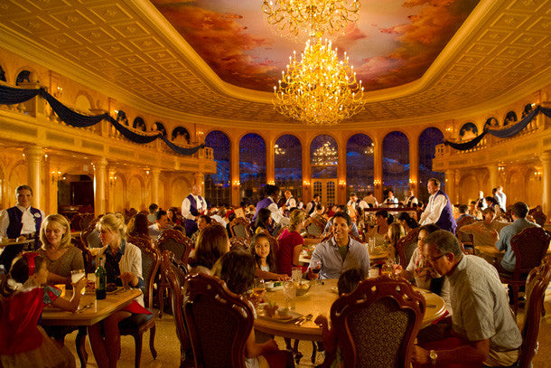 "5 Enchanting ""Beauty & the Beast"" Experiences"