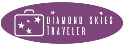 Diamond Skies Traveler