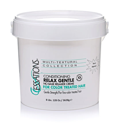 Essations relaxer Gentle
