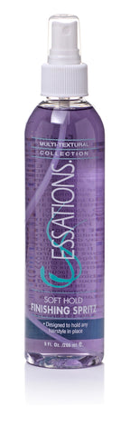 Essations Soft Hold Finishing Spritz