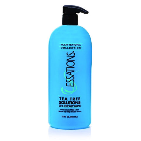 Essations Tea Tree Solutions Dry & Itchy Scalp Shampoo
