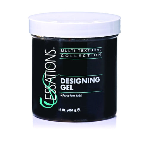 Essations Ultimate Hold Styling Gel 16oz